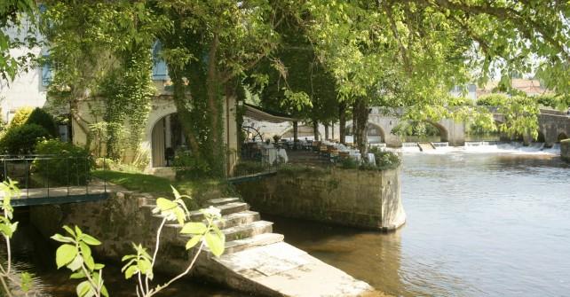 Réouverture du Moulin de l'Abbaye