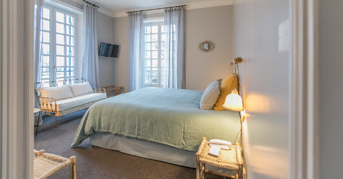 Your stay in Brantôme